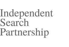 Independent Search Partners logo