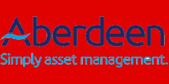 Aberdeen asset logo