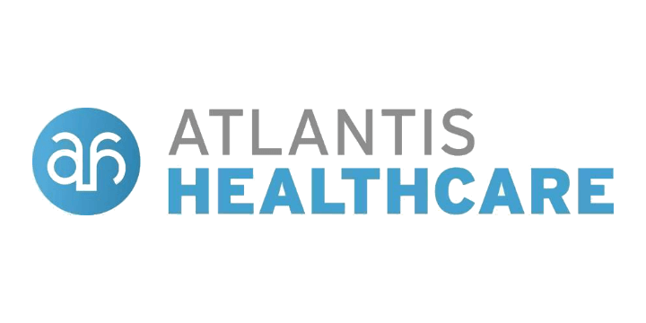 Atlantis healthcare logo 720x360