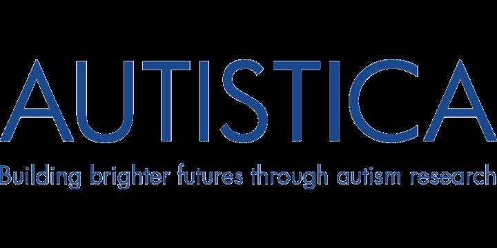 Autistica logo 720x360