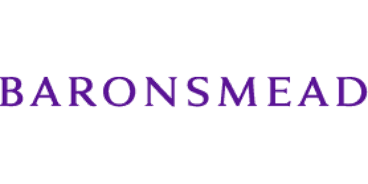 Baronsmead second venture trust logo 720x360
