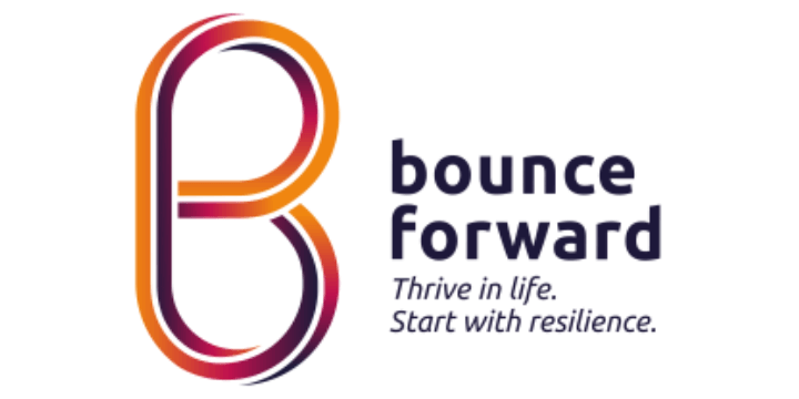 Bounce forward charity logo 720x360
