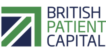 British patient capital logo 360x180