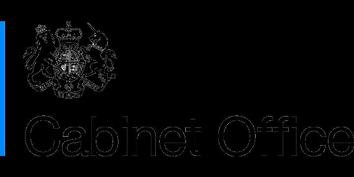 Cabinet office logo 720x360