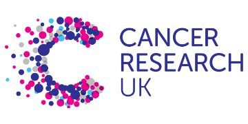 Cancer research uk logo 360x180