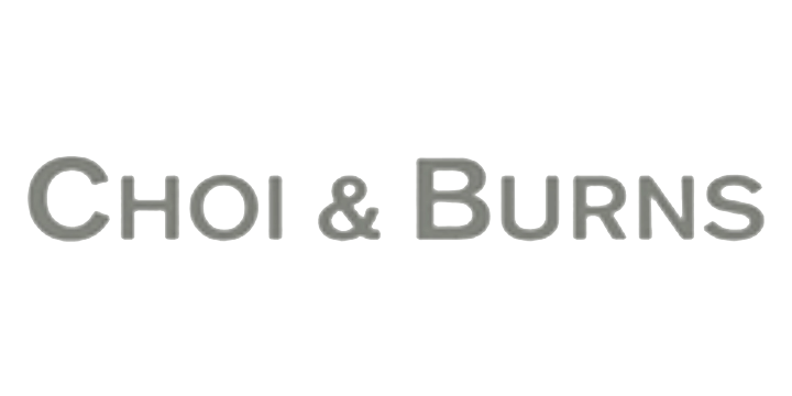 Choi and burns logo