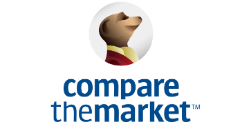 Compare the market logo 360x180