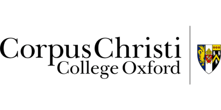 Corpus christi college oxford logo 720x360