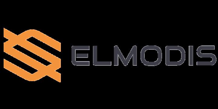 Elmodis logo 720x360