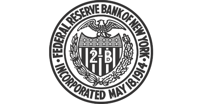 Federal reserve new york logo
