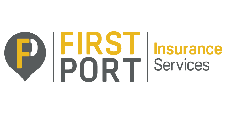 Firstport insurance logo