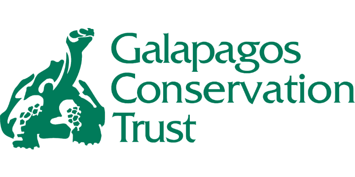 Galapagos conservation trust logo 720x360