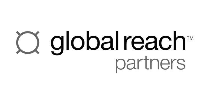 Global reach partners logo