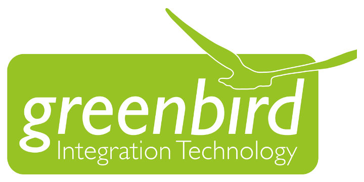 Greenbird technologies logo