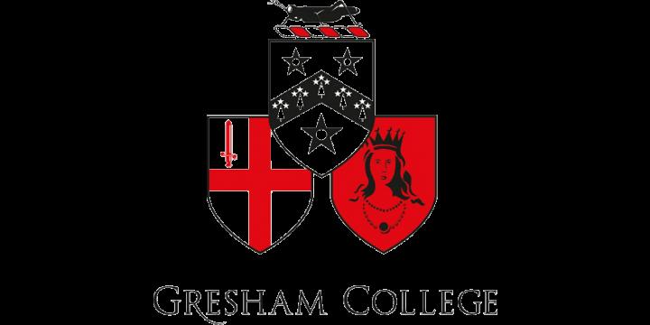 Gresham college logo 720x360