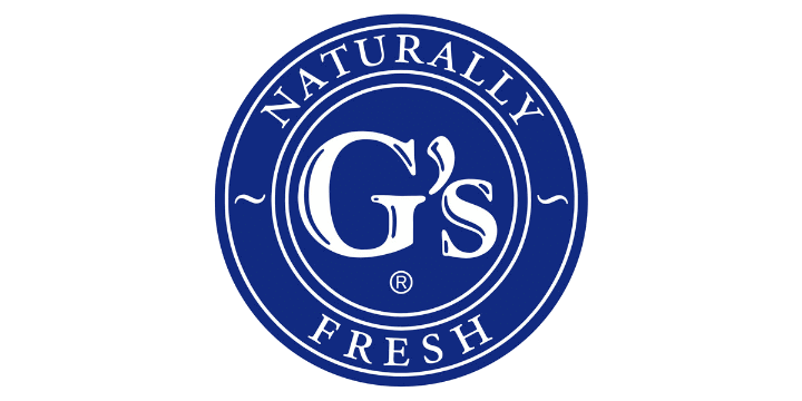 Gs fresh logo