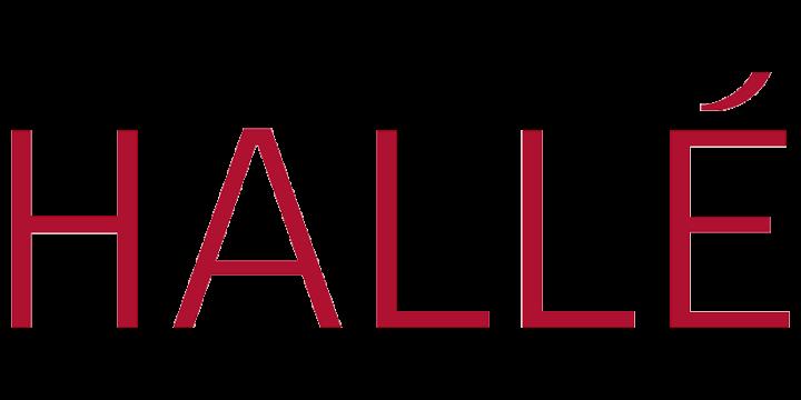 Halle logo