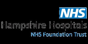 Hampshire hospitals trust 360x180