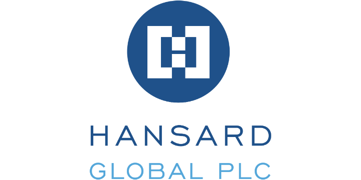 Hansard global plc 720x360