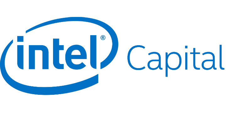 Intel capital logo