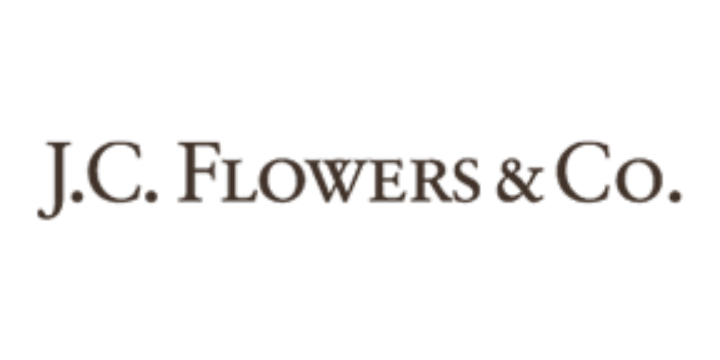 Jc flowers logo