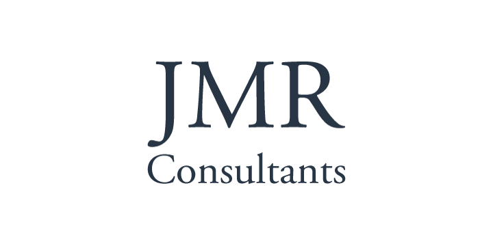 Jmr consultants logo