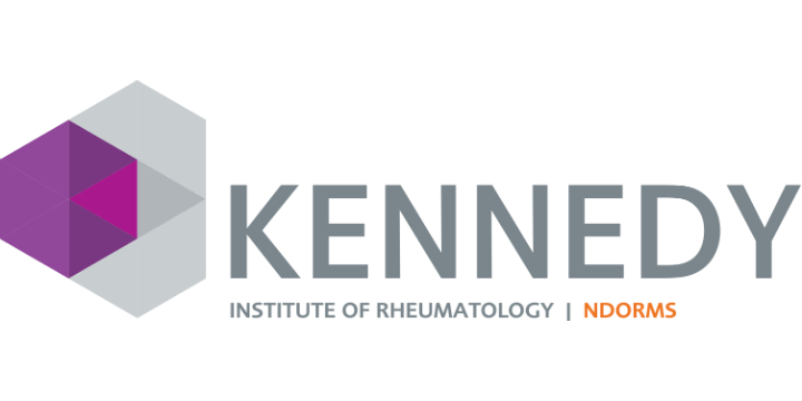Kennedy trust for rheumatology research logo 720x360