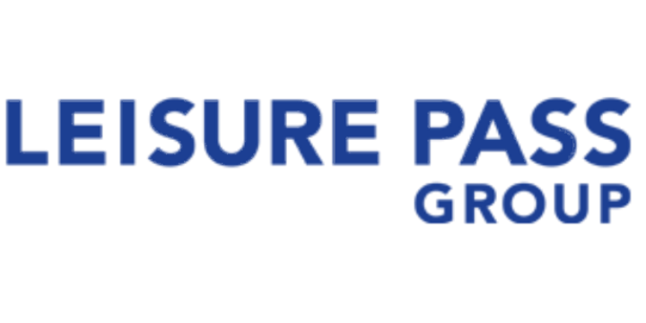 Leisure pass group logo