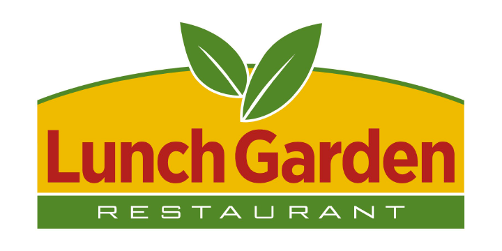 Lunch garden logo
