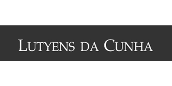 Lutyens da cunha logo