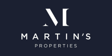Martins properties logo 360x180
