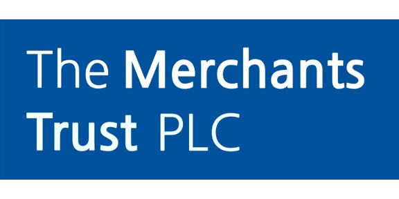 Merchants trust logo