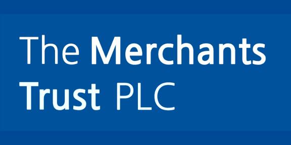 Merchants trust logo