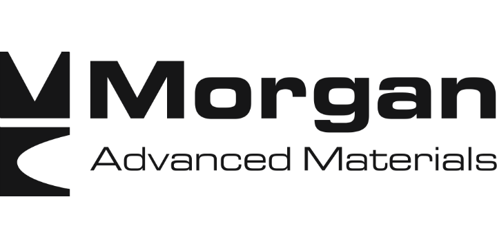 Morgan advanced materials logo