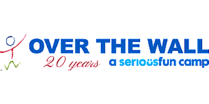 Over the wall logo 720x360