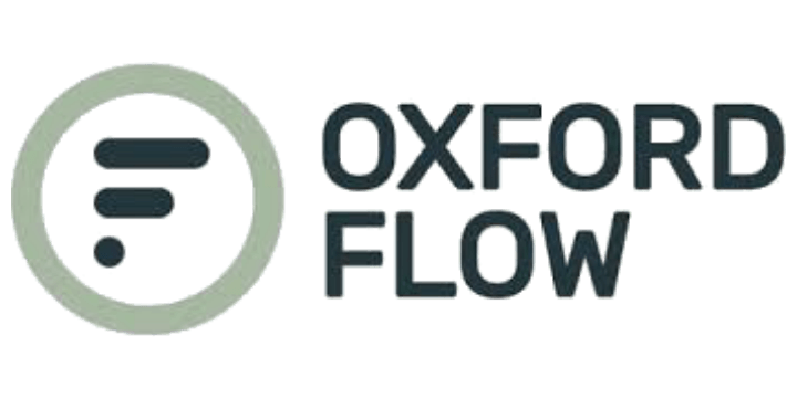 Oxford flow logo 720x360