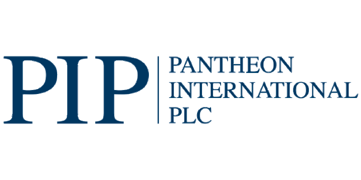 Pantheon international logo