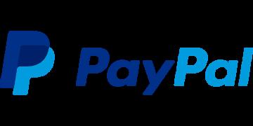 Paypal logo 360x180