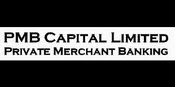 Pmb capital logo