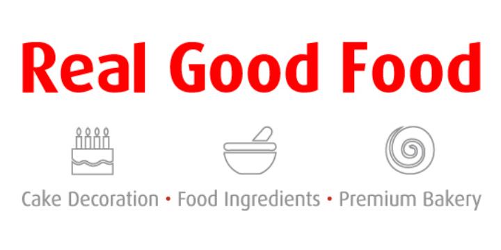 Real good food plc logo 720x360