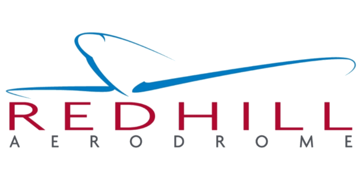 Redhill aerodrome ventures limited logo 720x360