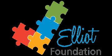 Robinsfield george elliot foundation logo 360x180