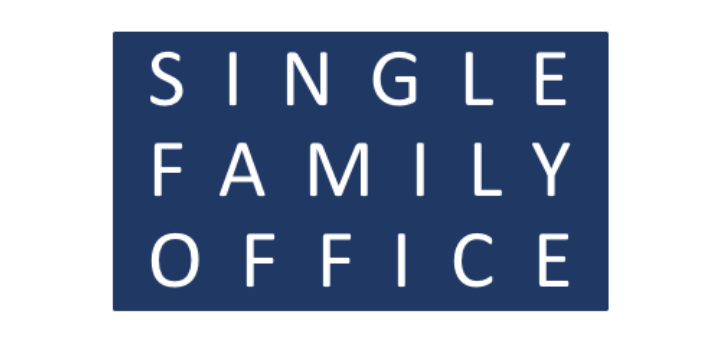 Single family office logo