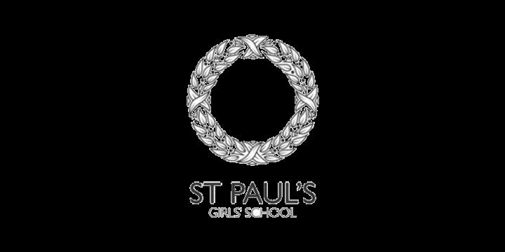 St pauls girls school logo