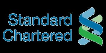 Standard chartered logo 360x180
