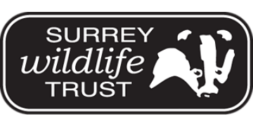 Surrey wildlife trust logo 360x180