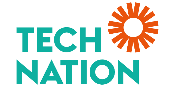 Tech nation logo