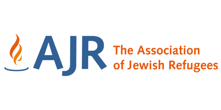 The association of jewish refugees logo 720x360