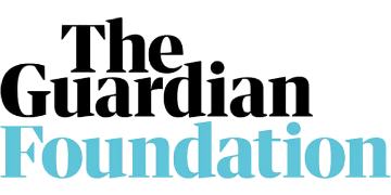 The guardian foundation logo 360x180