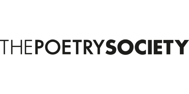 The poetry society logo 720x360